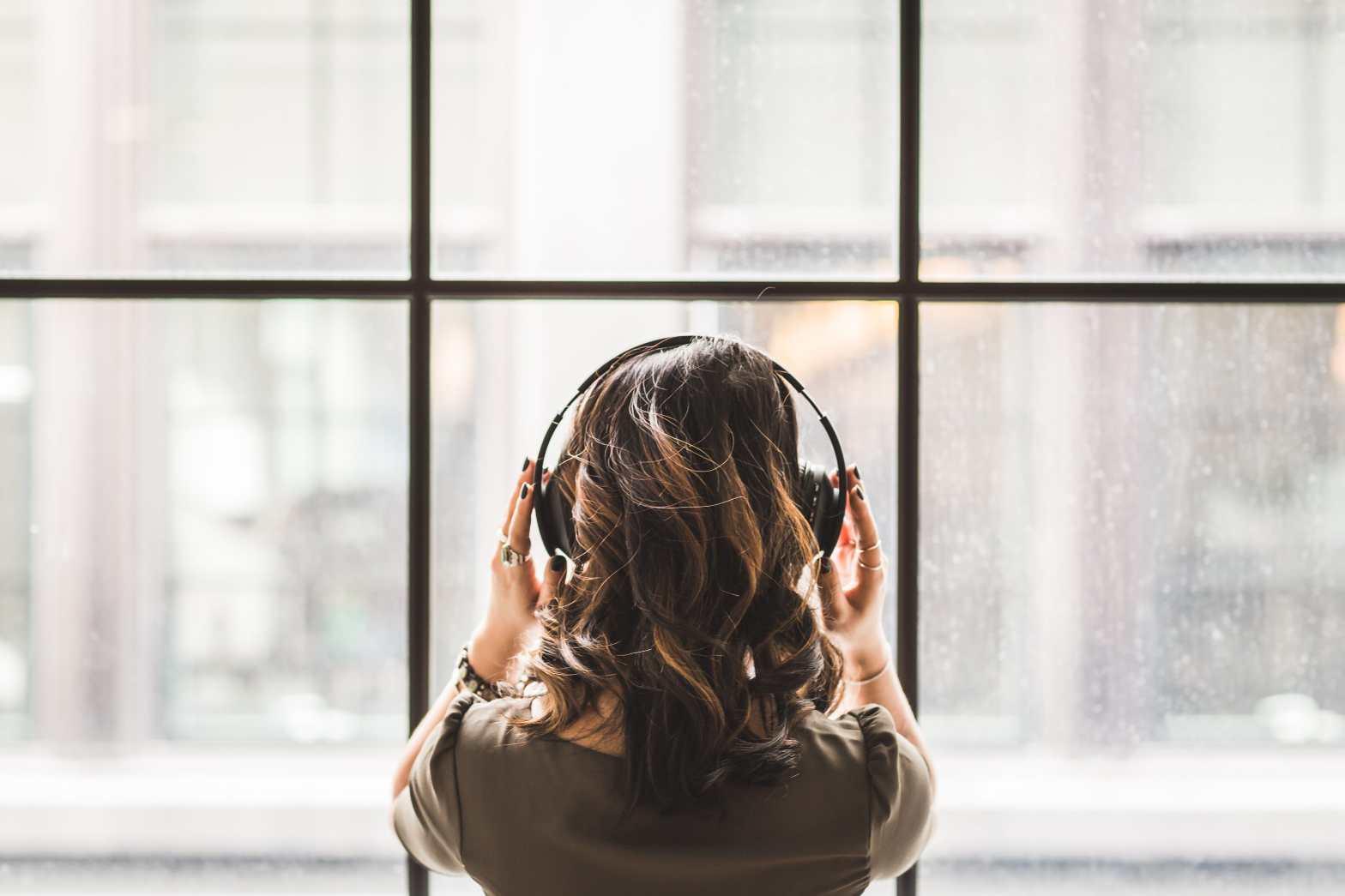 Músicas para escrever e criar